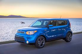 kia soul 2014 blue. Simple Blue 2015 Soul Caribbean Blue Special Edition  And Kia 2014 O