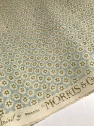 Last Remnant 24x44 William Morris Fabric Morris | Etsy | William morris,  Fabric, Purple abstract