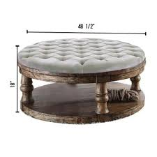 49 in coffee tables accent tables