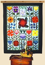 quilt racks for wall photo of flower quilt displayed with original wall quilt hanger quilt racks for wall