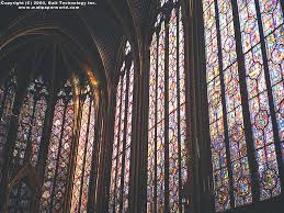 stained glass 1024x768 free 3d wallpaper