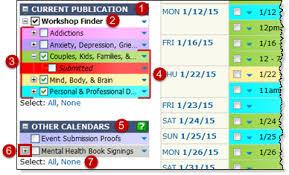 Calendars To Edit Trumba Help View And Edit Calendars