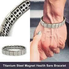 Vòng tay nam châm ion f-951 bảo vệ sức khỏe - Sắp xếp theo liên quan sản  phẩm