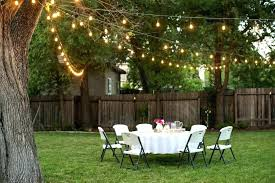 outdoor party lighting ideas backyard lighting for a party outdoor lighting outdoor party outdoor party