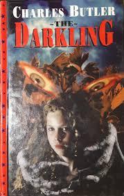 Darkling: Butler, Charles: 9781858813783: Amazon.com: Books