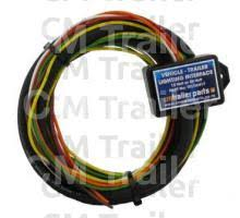 led wiring harness cm trailer parts trailer parts led ecu wiring harness