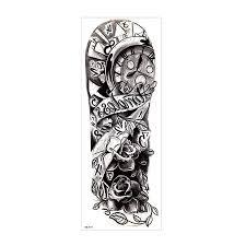 подробнее обратная связь вопросы о 5 шт эскиз череп часы дизайн
