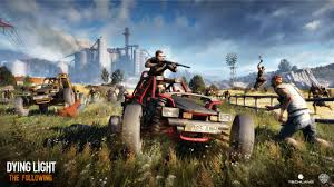 Dying Light The Following Steam Key Dying Light The Following Enhanced Edition 22 49