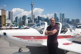 Alec Myers Flight Training, Hangar 1 Billy Bishop Toronto City Airport,  Toronto, ON M5V 1A1, Canada