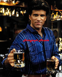 TED DANSON Cheers Signed Original ...
