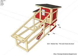 sntila building a portable en coop free plan
