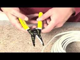 top 139 ideas about electrical the family handyman stripping wire electrial wiring tips