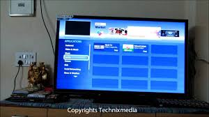 Full Review Panasonic 50 Inch Plasma Smart Vierra TV With Internet Connectivity - YouTube