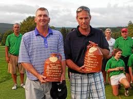 Dietz, Tefft win Little Brown Jug golf tourney again | Archives ...