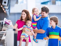 赤ちゃんのパスポート申請はいつから写真はどうするホプラス女性