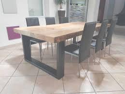 Cuisine Style Industriel Inspirant Génial Table Haute Style Table