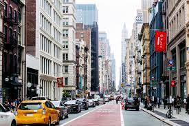 New York City Travel Guide - Vacation ...