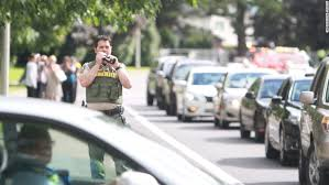 a closer look how many school shootings since newtown cnn about an hour after the shooting oregon state police said the area was secure and