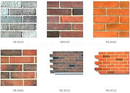 home depot brick wall panels faux exterior siding veneer dove