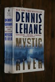 Dennis Lehane Mystic River Libro En Ingles Mla Photo Shared By Geraldine_35