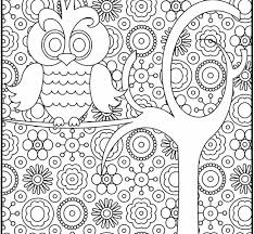 Small Picture Printable Coloring Pages For Older Kids Miakenasnet