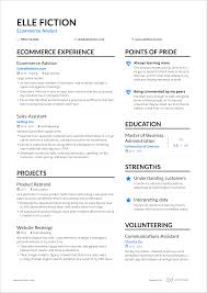 3 Steps To Write A Killer Ecommerce Resume