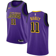 Black Jersey Outlet Edition - Authentic Cousins Men's Angeles Demarcus Lakers Basketball City Los 15