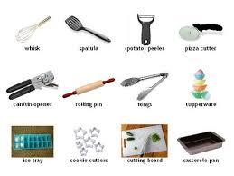 kitchen utensils list. Plain Exquisite Kitchen Utensils List Cooking Equipment Pictures And E
