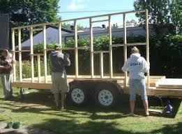 tiny house on wheels builders. Tiny Houses On Wheels How To Build Exclusive Idea 23 Building A House Yourself Do Builders