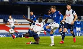 Summary results fixtures bracket archive. Everton 5 4 Tottenham Aet Fa Cup Fifth Round As It Happened Football The Guardian