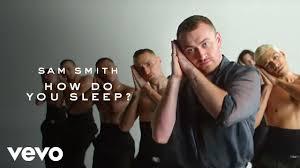 <b>Sam Smith</b> - How Do You Sleep? (Official Video) - YouTube