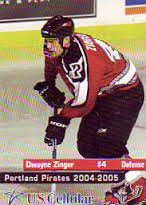 Image result for dwayne zinger hockey