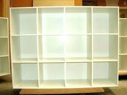 hole bookcase shelves storage best shelving furniture concept kitchens and bathrooms mini white cubby ikea decoration hole storage