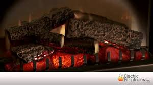 AKDY FP0028 23 In Freestanding Electric Fireplace Insert Heater Electric Fireplace Log Inserts