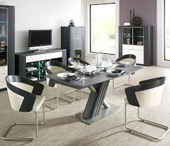 round glass kitchen table and chairs modern kitchen table sets round glass top for remodel 7