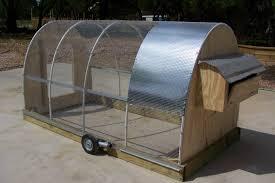 Chicken Coop On Wheels Designs Chicken Coop Plans Mobile Chicken Coop Plans Online