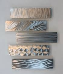 silver rectangular metal wall accent multi panel etched modern pertaining to silver wall art intended for current house on rectangular metal wall art with silver rectangular metal wall accent multi panel etched modern
