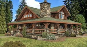 Simple House Plans Home Design Plans Home Floor Plans Small Home Large Log Cabin Floor Plans