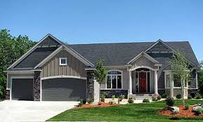 Craftsman Style Homes Plans Photo Galleries Ideas 5