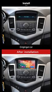 android 6 0 gps radio for 2008 2012 chevrolet chevy cruze holden after installation android 6 0 gps radio for 2008 2012 chevrolet chevy cruze holden hd