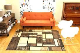 7 x 7 square rug 7 square area rug 7 square rug new city contemporary brown 7 x 7 square rug