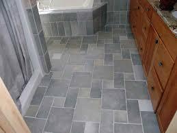 small bathroom floor ideas