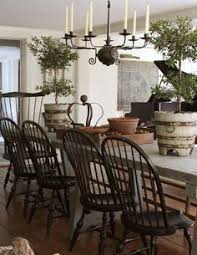 nora murphy country house seasons 2018 farmhouse dining chairsfrench