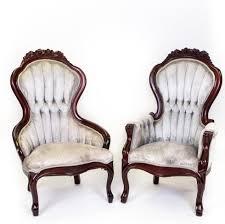 Mariannes Rentals Rosanna Seafoam Vintage Chair Rentals