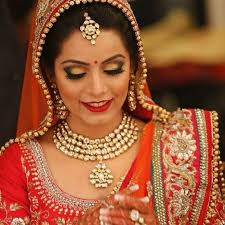 latest indian bridal makeup mugeek vidalondon