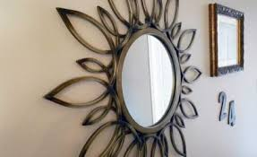 Small Picture Modern Decorative Wall Mirrors 11 Cute Interior And Mirrors
