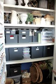 Office Closet Storage and Organization Hymns and Verses