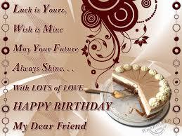 Birthday greeting friendship ~ Birthday greeting friendship ~ Happy birthday wishes to best friend wallpaper g