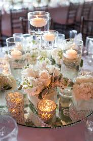 Art Deco Wedding Centerpieces The 25 Best Mirror Centerpiece Ideas On Pinterest Wedding