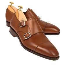 <b>DOUBLE MONK STRAP</b> 10003 SIMPSON